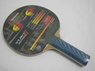 Butterfly Yuki II_ST Series Table Tennis Blade/Paddle