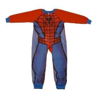 Boys Wormser Spiderman costume. Very high quality full