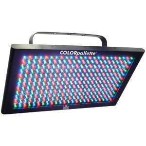 New High Quality CHAUVET LED PALET DMX COLORPALETTE LIGHTING
