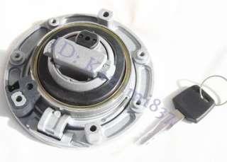 HONDA CBR 600 F4I 919 1100 GAS TANK COVER KEY LOCK SET