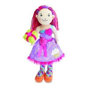 Manhattan Toy Groovy Girls Birthday Wishes Betsy Toys & Games