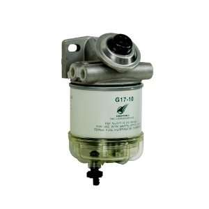 Griffin GP170 10 Spin On Fuel Filter / Water Separator Automotive