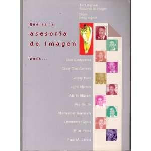 9788487190780) Asociacion Profesional de Asesores de Imagen Books