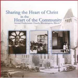 the Heart of Christ   Second Presbyterian Church, Bloomington, IL