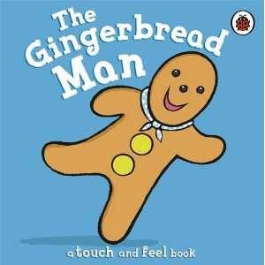 The Gingerbread Man (9780843126280): Emma Dodd: Books