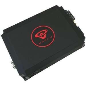 CERWIN VEGA STEALTH 440.4 Car Electronics