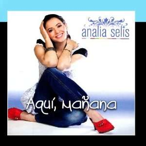 Aqui Mañana: Analia Selis: Music