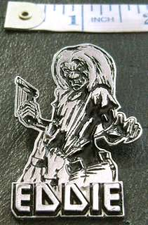 BADGE KILLERS ADRIAN MOTORHEAD IRON MAIDEN HEAVY METAL 666 QUEEN WORLD