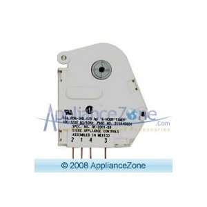Refrigerator Defrost Timer   215846604 Everything Else