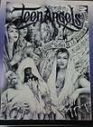 teen angels magazine tattoo art 2011 edition brand new $ 24 99 listed