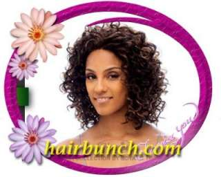 Vanessa Collection Synthetic Top Lace Wig CENA