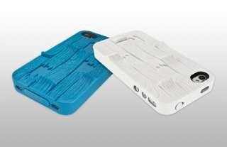 Blossom   Apple iPhone 4 / 4S Case   Black (Avant Garde Series)