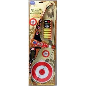 Big Horn Archery Set Toys & Games
