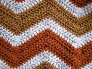 Ripple Afghans - Free Crochet Patterns and Inspiration