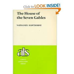 House of the Seven Gables (9780877207283) Nathaniel Hawthorne Books