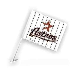 Houston Astros Car/Truck Window Flag