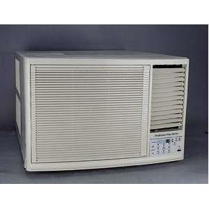 Haier HWR24VCB 24000 BTU Window Type Air Conditioner