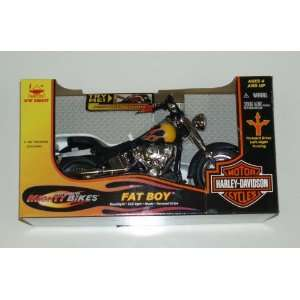 Harley Davidson Battery Operated Motorcycle Motor Cycles
