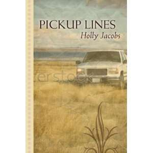 Pickup Lines (Thorndike Large Print Gentle Romance Series