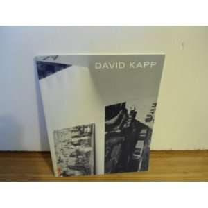 David Kapp: Janet Riker, 13 Works By David Kapp: Books