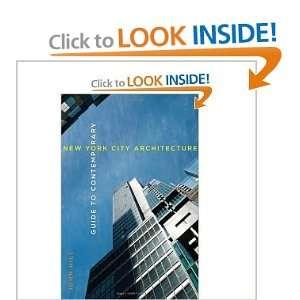 New York City Architecture (8582231111110) John Hill Books