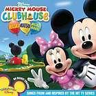 DISNEY   MICKEY MOUSE CLUBHOUSE MEESKA MOOSKA MICKEY MOUSE [CD NEW]