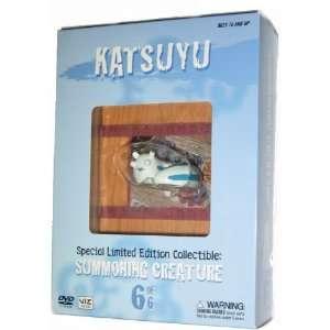 Naruto Tsunade s Summoning Creature Katsuyu Figure: Toys