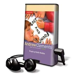 Children) (9781607756163): Andrew Clements, Keith Nobbs: Books