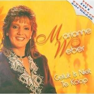 Geluk Is Niet Te Koop: Marianne Weber: Music