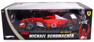 FERRARI 118 F1 2002 MICHAEL SCHUMACHER #1 ELITE FRANCE