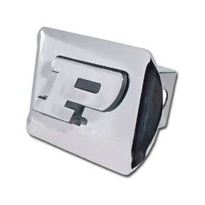 Purdue University Boilermakers Chrome Trailer Hitch Cover Automotive