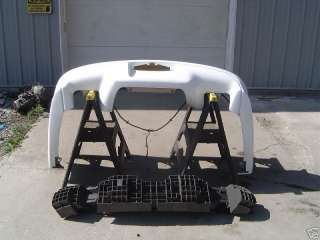 93 02 Firebird Trans Am Rear Bumper Assembly OEM COLORS
