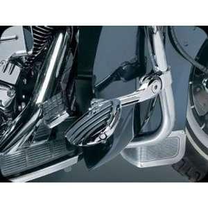com Kuryakyn 4528 Tour Tech™ Long Arm Cruise Mounts With ISO Wings
