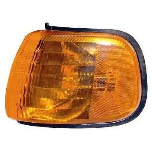 DODGE VAN/PU/SUV FULL SIZE VAN PARK SIGNAL LIGHT LEFT (DRIVER SIDE
