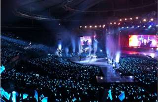 SHINee Light Stick for concert KPOPstore SM minho onew