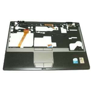 Dell Latitude D420 Palmrest assembly with touchpad   DG118