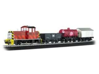 Bachmann Thomas Train Saltys Dockside Delivery Set
