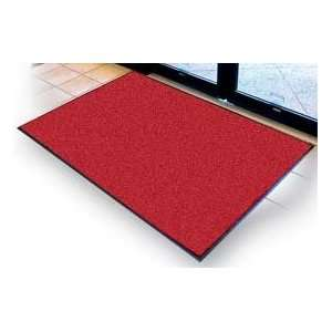 Plush Super Absorbent Mat 3W Cut Length Up To 60ft. Red