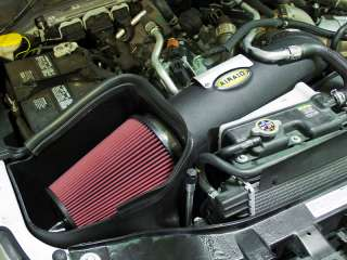 Airaid MXP Air Intake 2011 Ford SuperDuty 6.7L Diesel