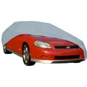 Elite Guard Car Cover fits Cars up to 15 Automotive