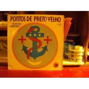 Pontos De Preto Velho No. 2 (Povo Do Cativeiro) [Brazil Voodoo Umbanda