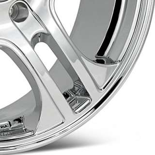 American Racing Axl Chrome Plated