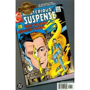 Millennium Edition: Mysterious Suspense, Edition# 1: DC