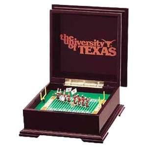 Texas Longhorns Marching Band Music Box