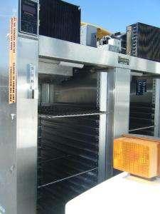 Beverage Air Refrigerated Commercial Refrigerator/Freezer 2 Doors