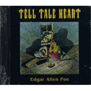 """alternate ending to the tell tale While reading the short story """"the tell-tale heart"""" by edgar allan poe, students will  write an alternate ending to the story """"the tell-tale heart"""" 1."""