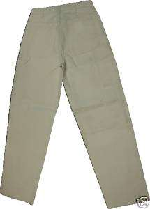 BIG MACK NATURAL PAINTERS JEANS by JC PENNY 30 X 32
