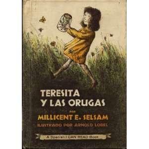 Teresita y las orugas (A Spanish I CAN READ Book