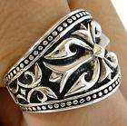 Rings, Pendants items in knights templar cross