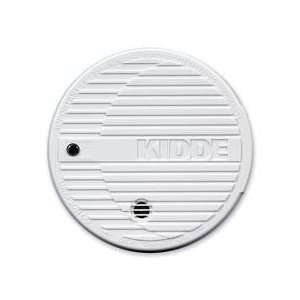 Quality Product By Kidde Fire and Safety   Smoke Alarm Flashing LED 9V